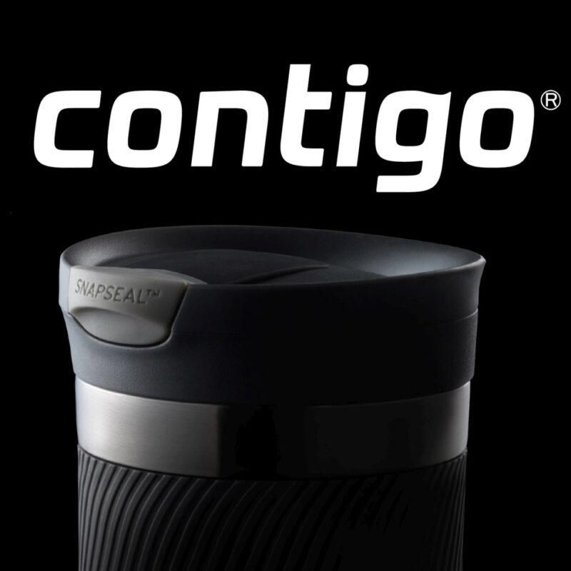 Термокружка Contigo
